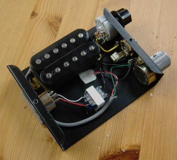the re amp box viva analog. Black Bedroom Furniture Sets. Home Design Ideas